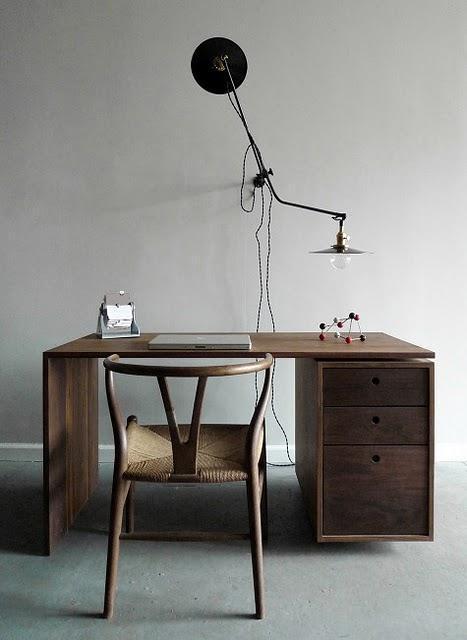 (via  My Dream Setup. - Home Office Snapshots )