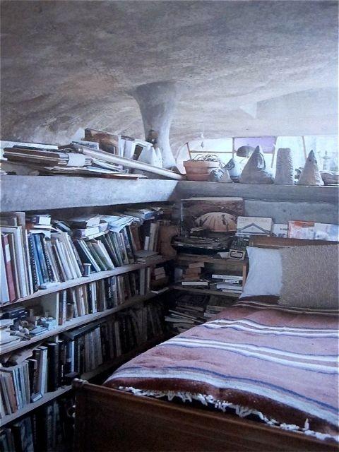 future bedroom