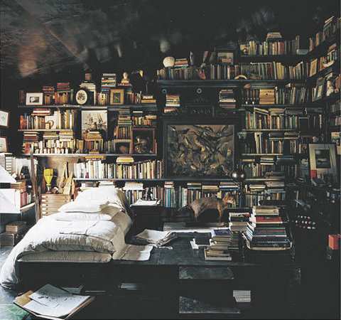 the only room I want my future house to have