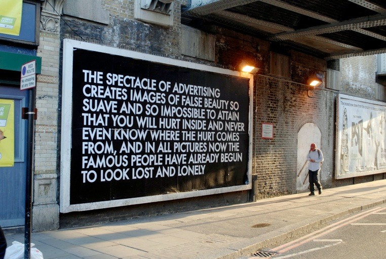 amazing series of billboards   (via  http://www.robertmontgomery.org/robertmontgomery.org/0.html )