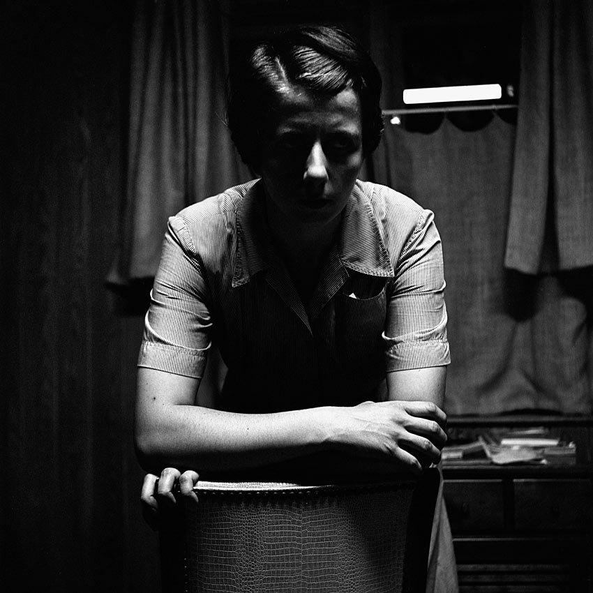 (via  Picture 284 « Self Portraits | Vivian Maier Photographer )