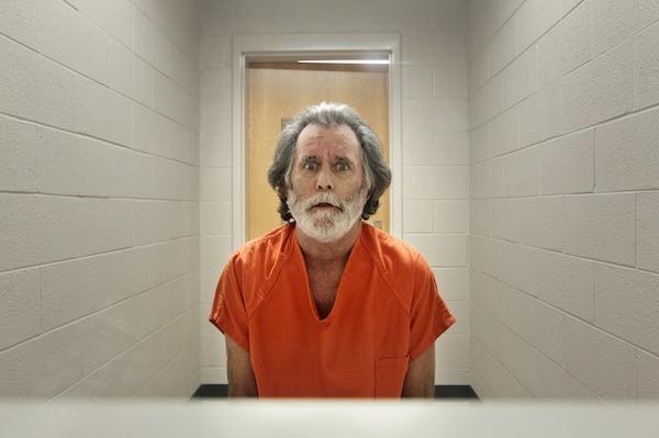 sad story   (via  Man robs bank to get medical care in jail - Yahoo! News )
