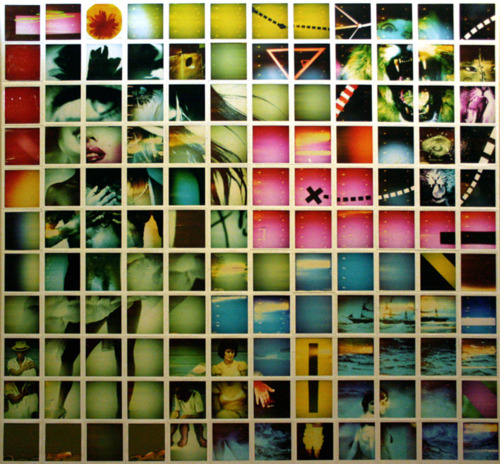 photojojo :      Full Regalia 2 (here be dragons)  by  Patrick Winfield    Patrick creates amazing composites with polaroid prints. Click through to see the rest of  Patrick's portfolio .    This post is by  Karishma  as part of Photojojo's  Show & Tell week .
