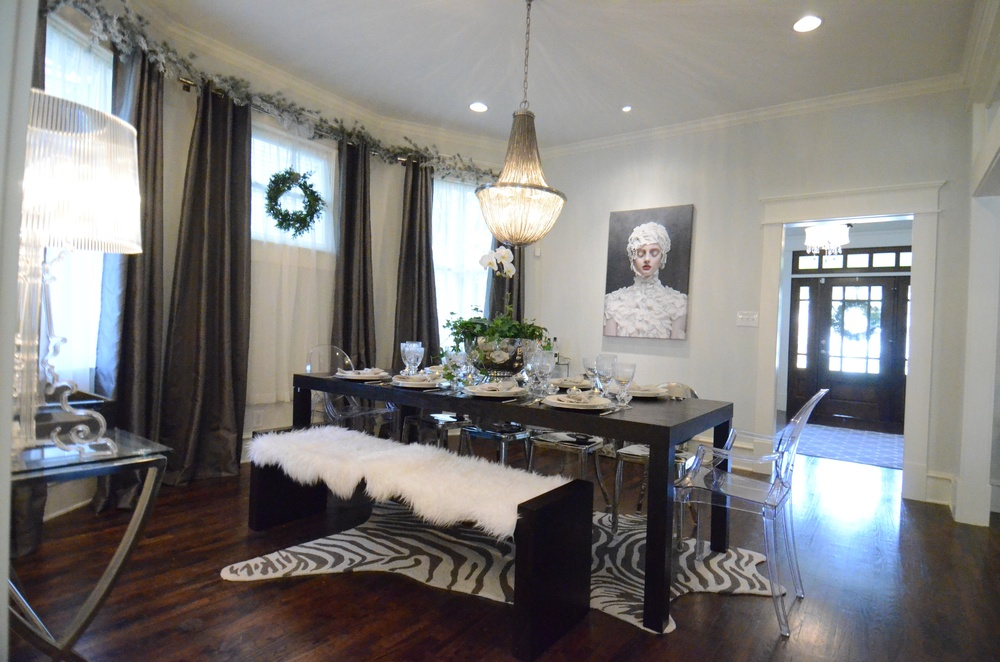 Winnetka Heights Home Tour