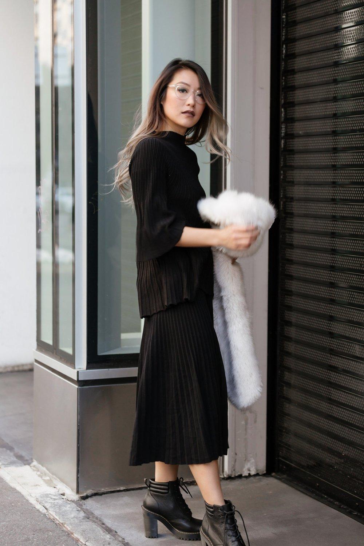 Chocheng outfit