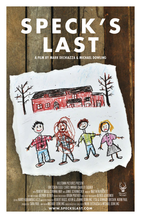 Speck's Last (film)