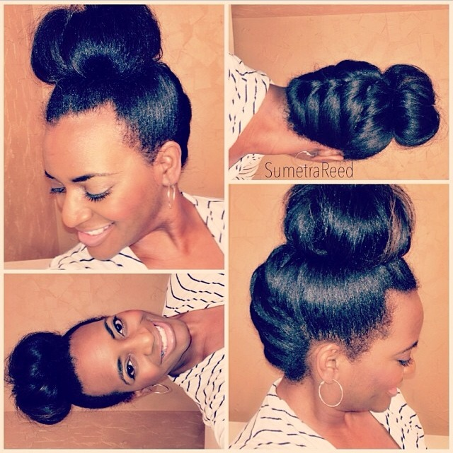 Protective Styles Hair Growth I Am Team Natural