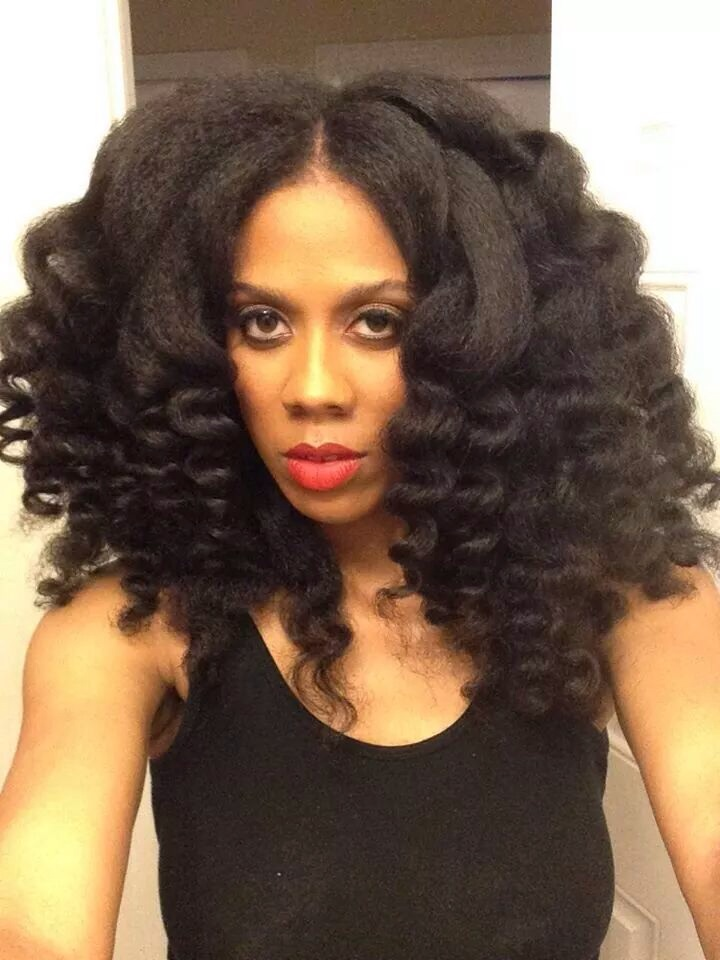 how to style your hair for a living no lye naturalista86 i am team 6065