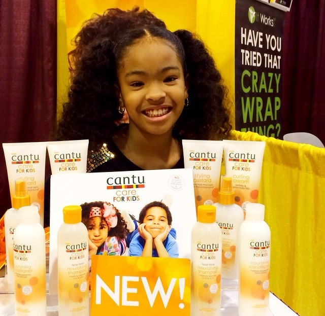Th Annual Nzuri Natural Hair Health And Makeup Expo