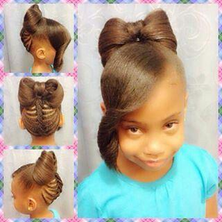 kiddie corner kid friendly hairstyles natural or