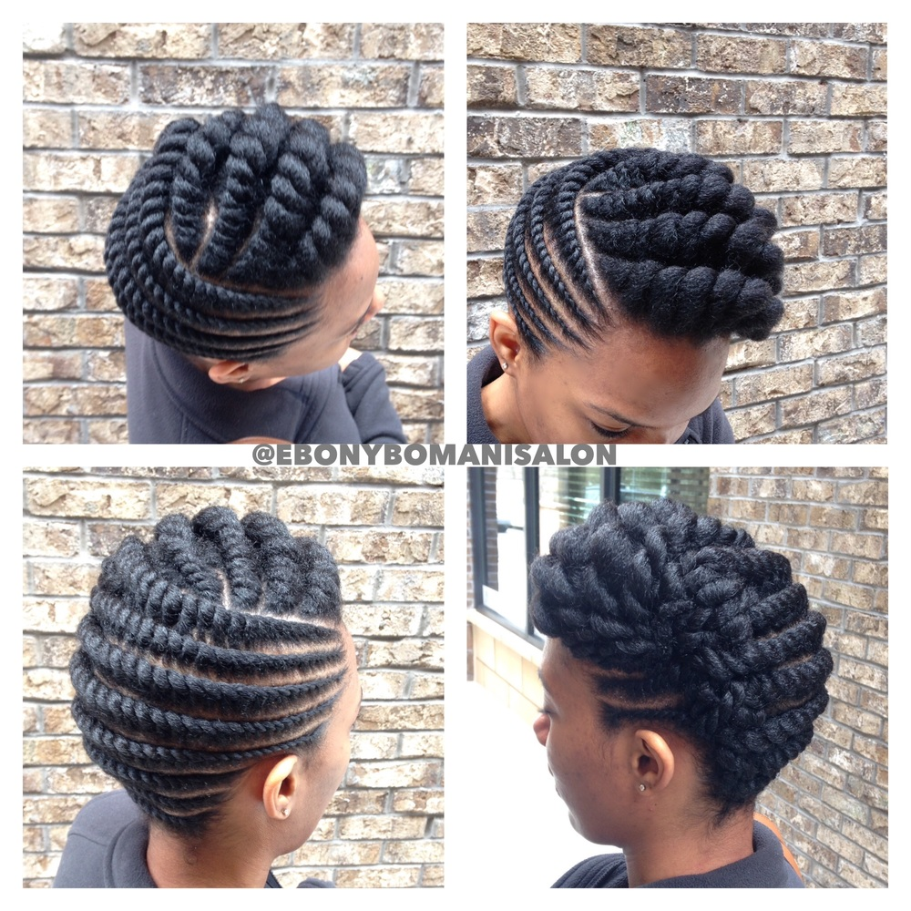 Styled by Ebony Clark-Bomani