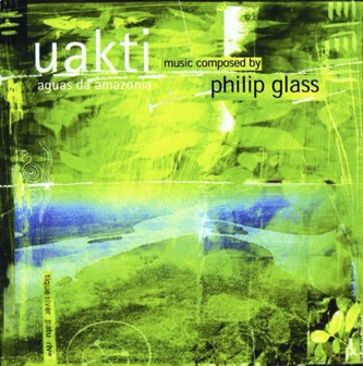 Uakti records music by Philip Glass