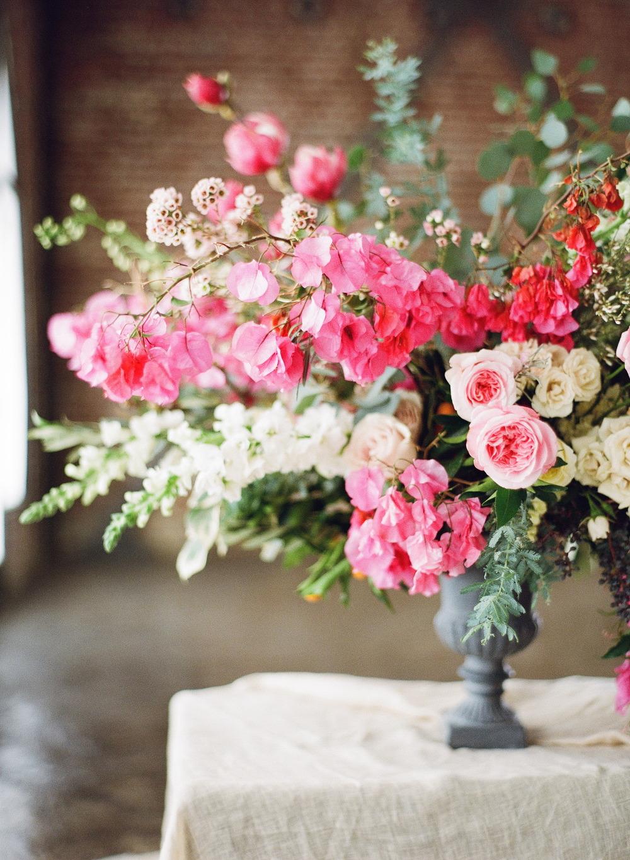 LA Flowerwild Workshop  / josevilla.com