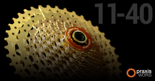 Praxis_10_speed_cassette