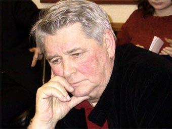 Joeri Afanasjev
