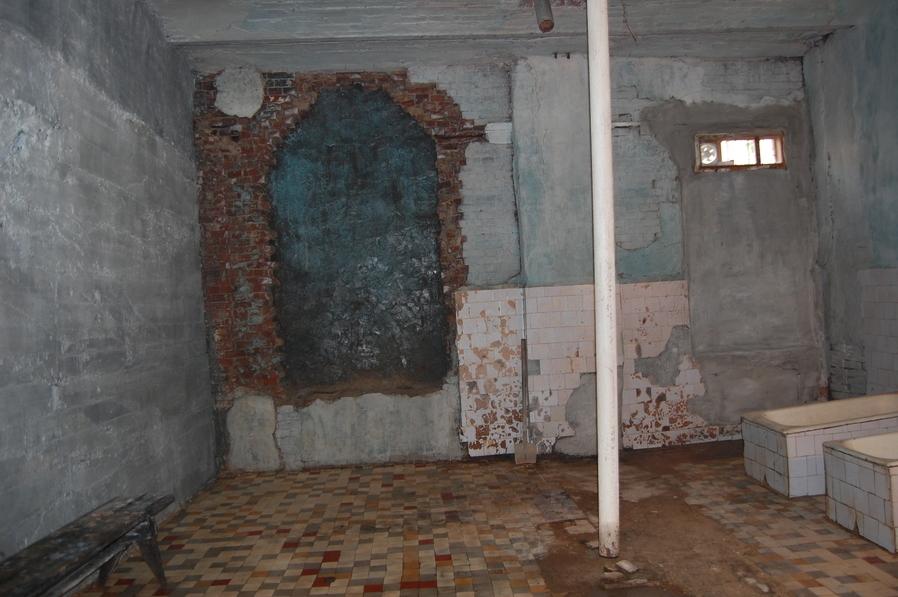 Dubbele wc potten in sotsji geen enkele wc pot in de psychiatrische inrichting van - Inrichting van toiletten wc ...