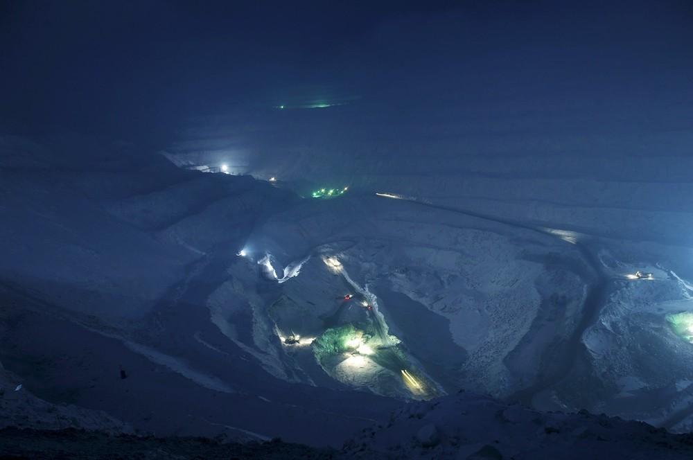 Norilsk Nikkel is de grootste producent van nikkel en palladium ter wereld.