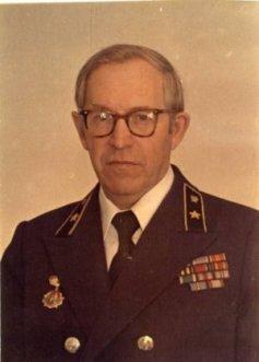 Officier van justitie Ivanov