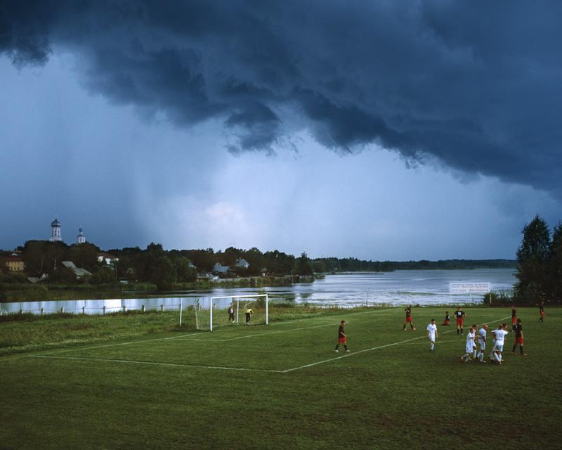 Valdaj, regio Novgorod