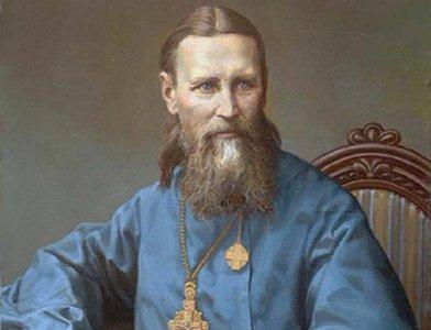 Johannes van Kronstadt