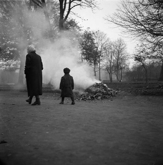 Oekraïne, 1957.