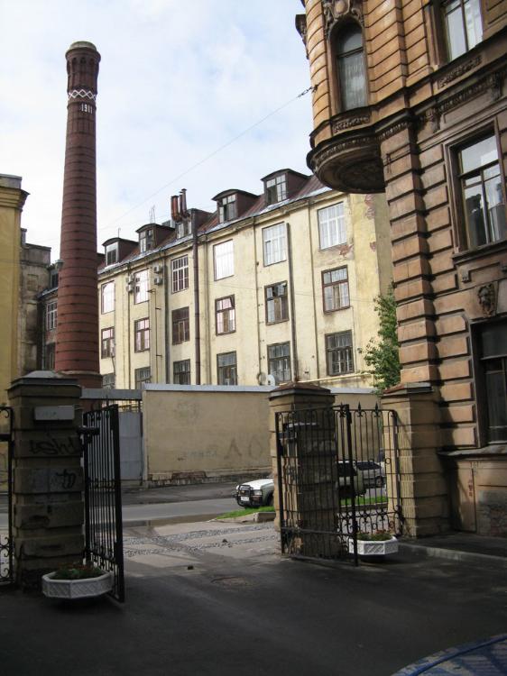 De chocoladefabriek