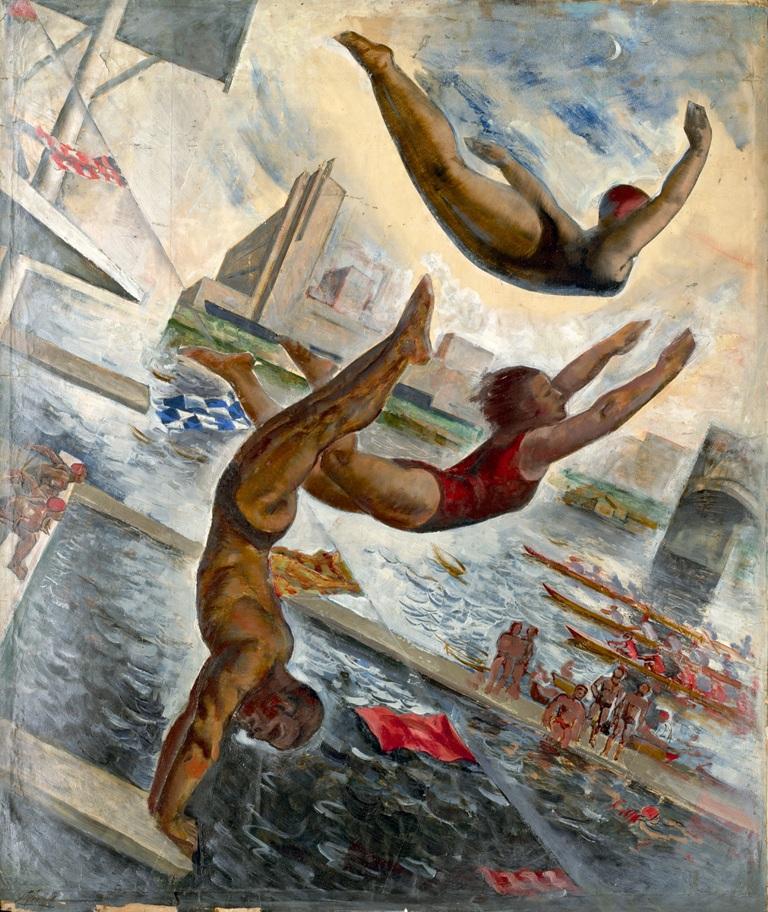S. Loeppov - Sport(1930?)