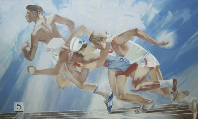 V. Sjarygin - Voorjaarswedstrijden (1979)