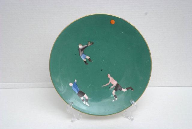 I. Tsjajkov - Voetballers (1929) (2)