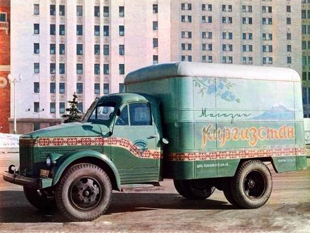 Winkel Kirgizstan