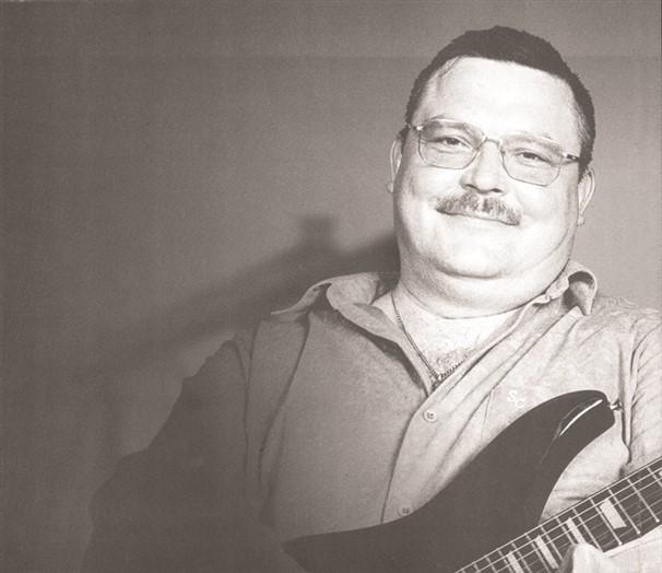 Michail Krug Russische zanger muziek Rusland Leviathan Zvjagintsev