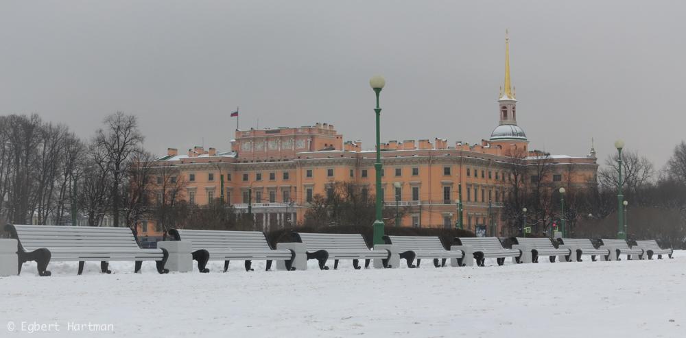 tsaar Paul vermoord Anna Pavlovna Anna Paulowna Sint-Petersburg