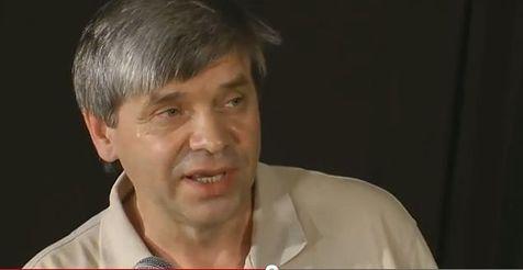 Viktor Stolyarov