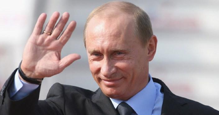 president Poetin civil society burgermaatschappij