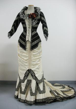Sophie Marceau jurk