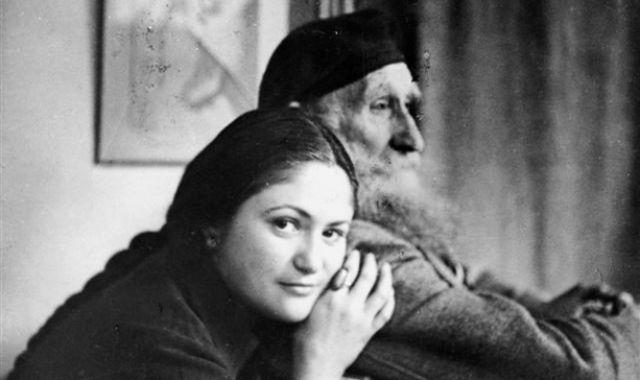 Dina Verni chansons kampliedjes Goelag kamp Parijs Sovjetunie