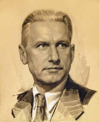 Aleksandr Fadejev