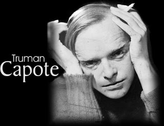 Truman Capote Leningrad Saint-Petersburg The muses are heard