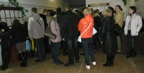registratie visum OVIR Rusland