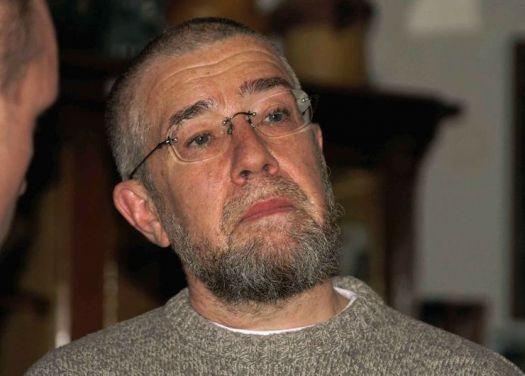 Sergej Gandlevski