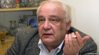 Vladimir Boekovski