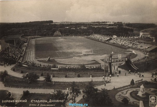 Voronezj Dinamo