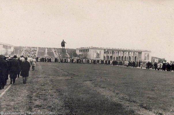 Leningrad Kirov