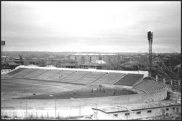 Tomsk 1969