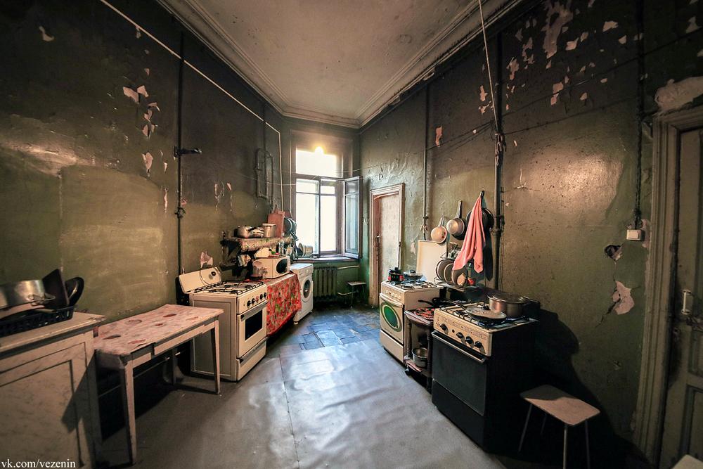 kommoenalka keuken Sint-Petersburg