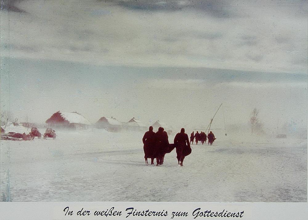 winter Wehrmacht Rusland Sovjetunie Asmus remmert Peter Brunkert Abseits de Rollbahn