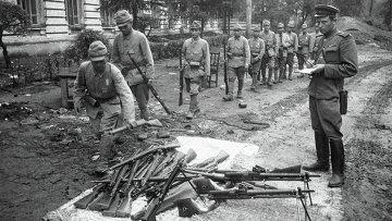 Jelaboega Japanse krijgsgevangenen Tweede Wereldoorlog Sovjetunie