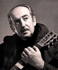 Aleksander Galitsj Sovjetunie zanger Rusland muziek