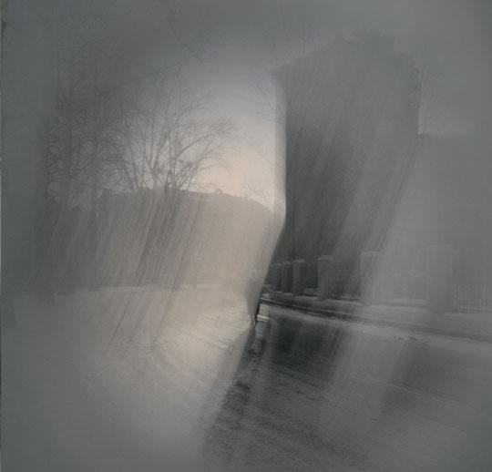 De foto die volgens Titarenko de sfeer van Sint-Petersburg vangt