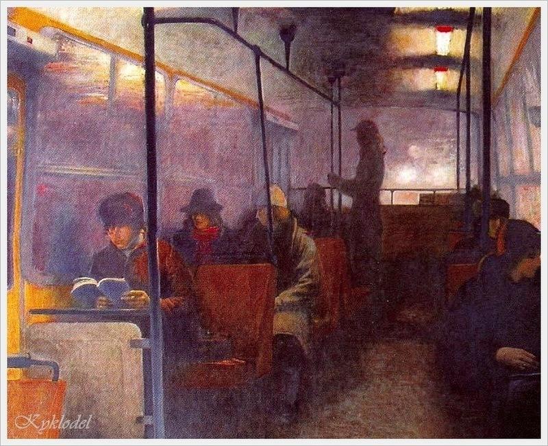 Boris Klevogin: De 30. (1985)
